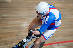 OBYDENNOV Alexey, RUS, Individual Pursuit, 2015 UCI Para-Cycling Track World Championships, Apeldoorn, Netherlands