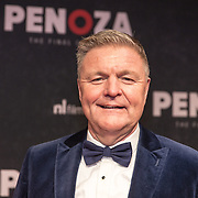 NLD/Amsterdam/20191118 - Filmpremiere Penoza: The Final Chapter, Rene Mioch