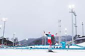 Olympics Pyeongchang Day 2