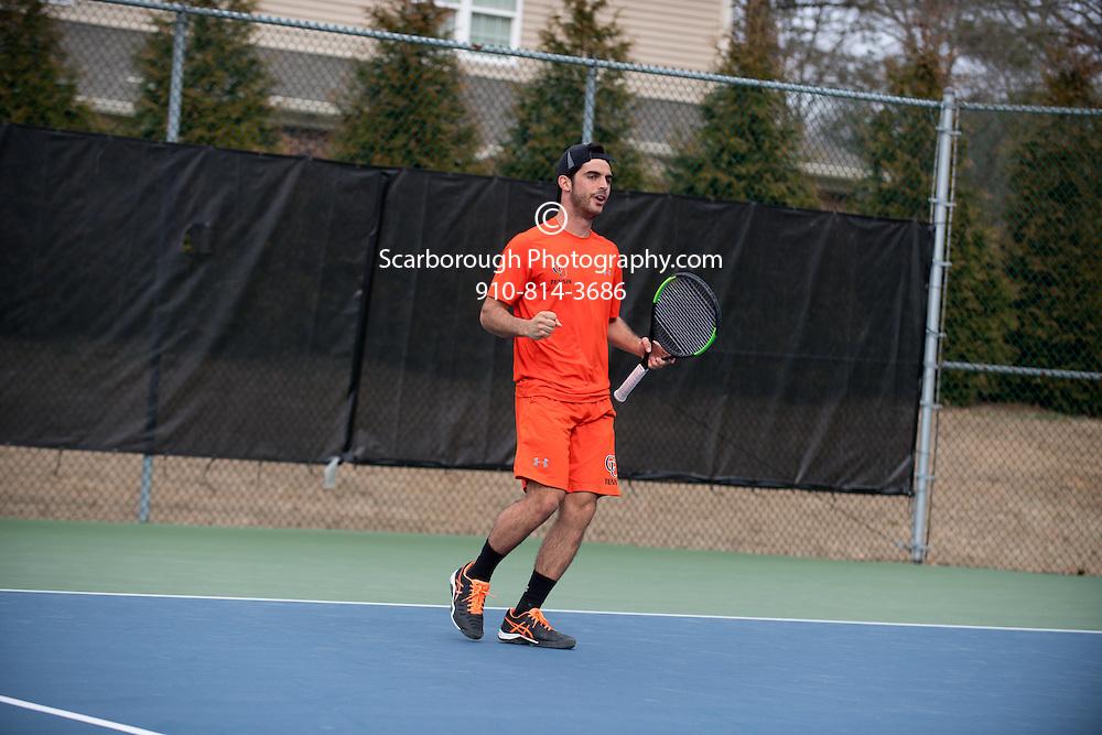 2017 Men Tennis
