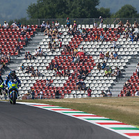 2017 MotoGP World Championship, Round 6, Mugello, Italy, 4 June 2017