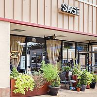 Sage Vegetarian Restaurant Chapel Hill NC