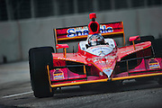 September 1-3, 2011. Marco Andretti, Indycar Grand Prix of Baltimore around the inner harbor.