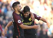 Burnley v Manchester City 261116