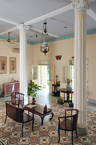 colonial house interior images of vietnam and southeast asia noi