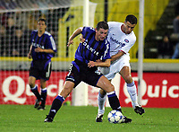 BRUGGE - BRUGES 24/08/2005  <br />