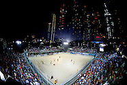 SAMSUNG BEACH SOCCER INTERCONTINENTAL CUP DUBAI 2014