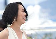 Hikari (Vers La Lumiere / Radiance) photo call - Cannes Film Festival
