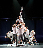 BalletBoyz 20th April 2016