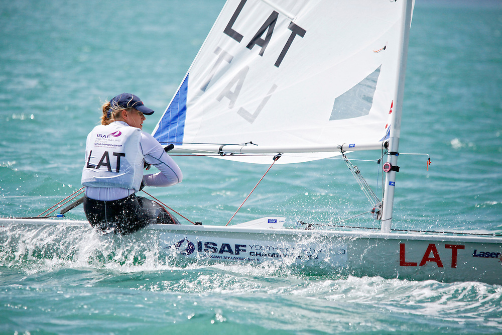 Latvia	Laser Radial	Women	Helm	LATEK2	Estere	Kumpina<br />