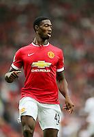 Tyler Blackett of Manchester United