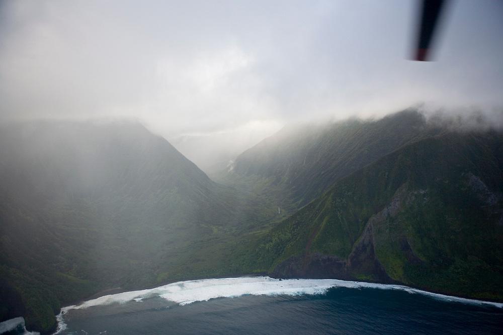 Hawaii Aerials
