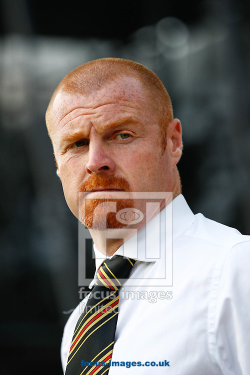 Picture by Andrew Tobin/Focus Images Ltd. 07710 761829.. 24/9/11. Sean Dyche, manager of Watford looks on during the Npower Championship match between Watford and Nottingham Forest at Vicarage Road stadium, Watford.