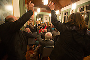 St Johns road meeting 050214