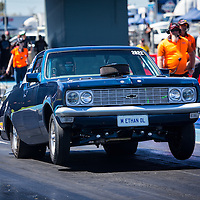 Ethan Hort - 2622 - Hort Family Motorsport - Holden HG Ute - Super Sedan (SS/A)