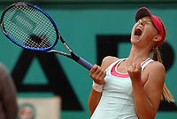 Tennis<br /> Foto: DPPI/Digitalsport<br /> NORWAY ONLY<br /> <br /> 24.05.2005<br /> <br /> Maria Sharapova - Russland