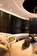 Iniala Luxury Residence, The Library Suite by Joseph Walsh, Ireland