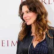 NLD/Amsterdam/20140630 - Premiere Oorlogsgeheimen, Actrice Rifka Lodeizen