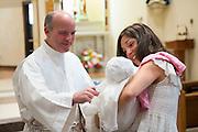 Westchester Baptism