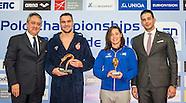 Belgrade WP Athletes of The Year