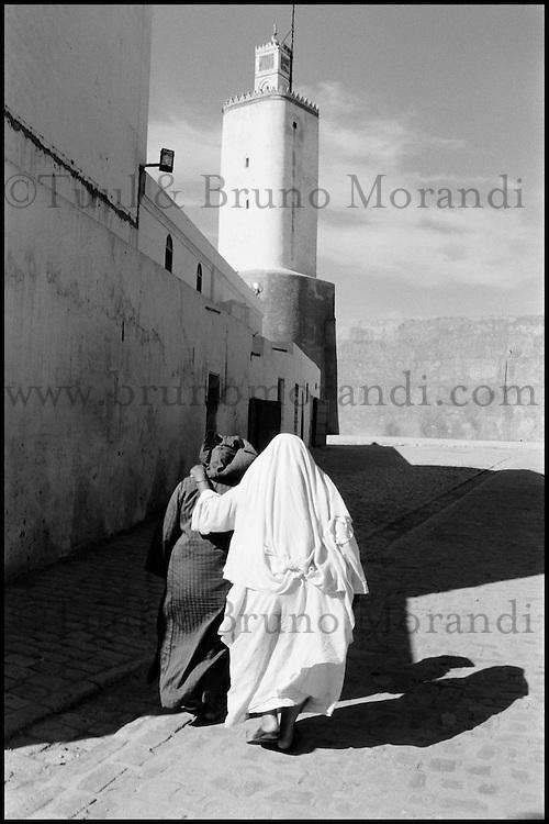 Maroc - El Jadida, Praça do Terreiro. //<br /> Praça do Terreiro (Square), El Jadida, Morocco