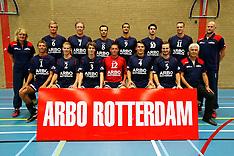 20130903 NED: Arbo Rotterdam Fusion 2013 – 2014, Rotterdam
