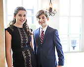 Aiden and Alex B'Nai Mitzvah Sneak Peek