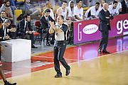 DESCRIZIONE : Roma Lega A 2014-15 <br /> Acea Roma EA7 Milano<br /> GIOCATORE : <br /> CATEGORIA : Mani Arbitro Refero<br /> SQUADRA : <br /> EVENTO : Lega A 2014-15 <br /> GARA : Acea Roma EA7 Milano<br /> DATA : 21/12/2014<br /> SPORT : Pallacanestro<br /> AUTORE : Agenzia Ciamillo-Castoria/giuliociamillo<br /> Galleria : Lega Basket A 2014-2015<br /> Fotonotizia : <br /> Predefinita :
