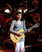 Souad Massi Basingstoke Anvil 22nd February 2006