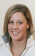 Cara Baker. New Zealand Trans Tasman Swimming team. 1 July 2007. Photo: Barry Durrant/PHOTOSPORT