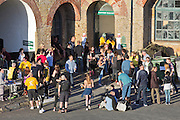 Festival of Sound at Newhaven Fort on Saturday 12 September 2015