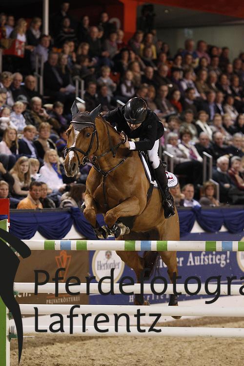 GRIESE Henrik, Laskara R<br /> Münster K+K Cup - 2012<br /> (c) www.sportfotos-Lafrentz. de/Stefan Lafrentz