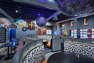 Mellow Mushroom Restaurant Blacksburg VA Photography