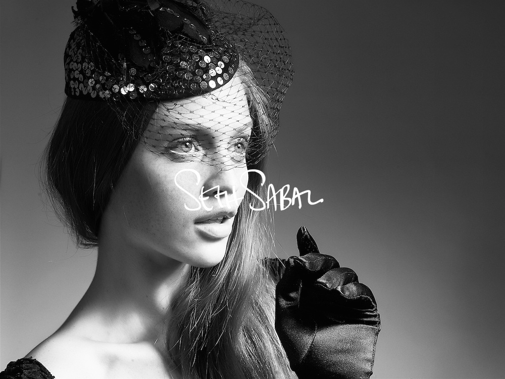Cintia Dicker By Seth Sabal Studio