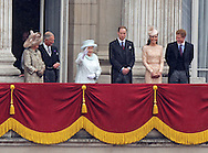 "QUEEN, PRINCE CHARLES, CAMILLA, PRINCE WILLIAM, CATHERINE AND PRINCE HARRY.watch the RAF flypast from the balcony of Buckingham Palace on the occasion of the Queen's Diamond Jubilee_5th June 2012.Mandatory Credit Photo: ©L Cash/NEWSPIX INTERNATIONAL..**ALL FEES PAYABLE TO: ""NEWSPIX INTERNATIONAL""**..IMMEDIATE CONFIRMATION OF USAGE REQUIRED:.Newspix International, 31 Chinnery Hill, Bishop's Stortford, ENGLAND CM23 3PS.Tel:+441279 324672  ; Fax: +441279656877.Mobile:  07775681153.e-mail: info@newspixinternational.co.uk"