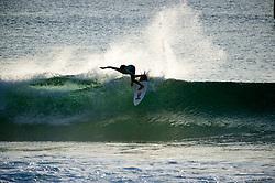 Michael February at the Vissla Sydney Surf Pro