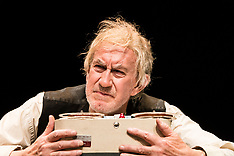 Krapp's Last Tape | edinburgh | 3 August 2017