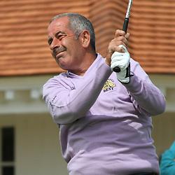 Senior Open | Turnberry | 25 July 2012