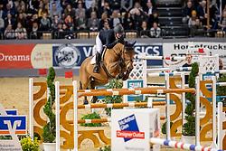 Bettendorf Charlotte, LUX, Raia d'Helby<br /> Grand Prix Jumping<br /> Neumünster - VR Classics 2019<br /> © Hippo Foto - Stefan Lafrentz