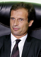 MASSIMILIANO ALLEGRI - COACH  ( Ac Milan )