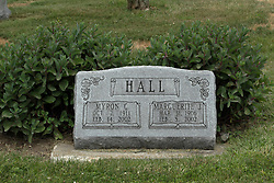 Lilly Cemetery - Lilly Illinois