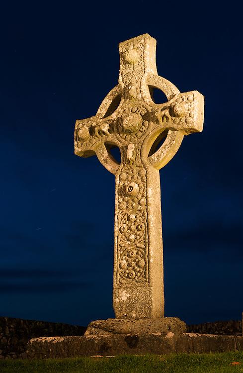 Kildalton Cross, Islay, Scotland