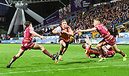 Huddersfield Giants v Castleford Tigers 040517