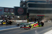 April 22-24, 2016: NHRA 4 Wide Nationals: J.R. Todd, Top Fuel