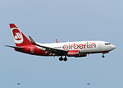Air Berlin (Germania), Airbus A319-112