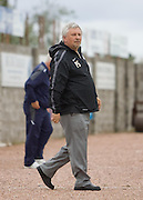 Southend United boss Paul Sturrock - Dundee v Southend United - East Fife Tournament at New Bayview<br /> <br /> &copy; David Young<br /> <br /> <br /> http://www.davidyoungphoto.co.uk
