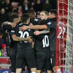 Sunderland v Liverpool | Premier League | 30 December 2015
