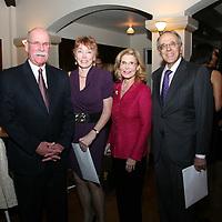 Jim and Jan Meyer, Dr. Nanci and Jim Bobrow