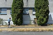 Seattle, Washington - July 14, 2015: <br /> <br /> CREDIT: Matt Roth