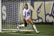 FIU Women's Soccer vs Oregon State (Sept 12 2014)
